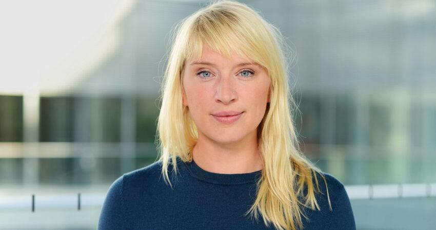 Luise Amtsberg